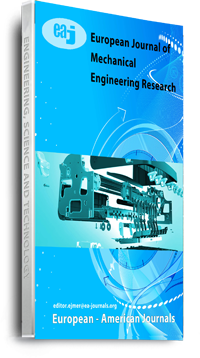 research papers on mechanical engineering