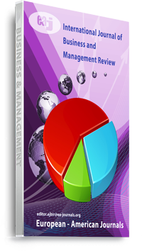 International Journal Of Business And Management Review Ijbmr Ea Journals
