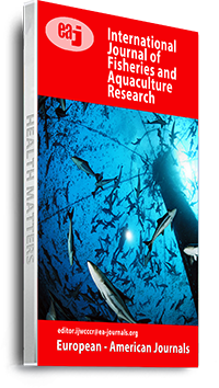 International Journal of Fisheries and Aquaculture Research